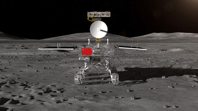 218亿亿公斤!月球地下300公里处发现神秘金属物,比夏威夷大5倍 ... 发现,詹姆斯,美国宇航局,公斤,月球 第3张图片