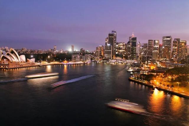 悉尼没有陆家嘴:澳洲金融圈男子图鉴 悉尼,没有,陆家嘴,澳洲,金融 第19张图片