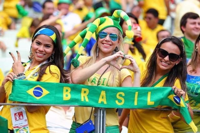攻略!巴西出入境注意事项 攻略,巴西,出入,出入境,注意 第3张图片