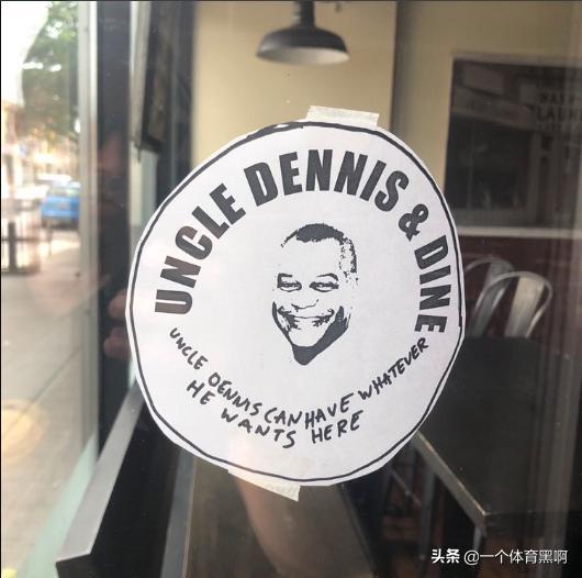 曲线救国!多伦多的餐厅终于想明白了,他们也向伦纳德的舅舅免费 ... 关键,伦纳德,多伦多,餐厅,终于 第1张图片
