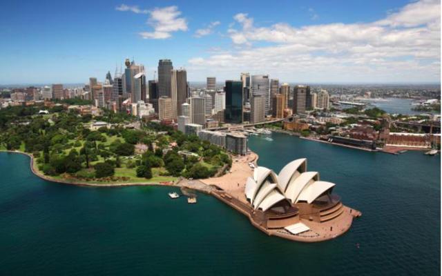 全球最好的度假城市十四:悉尼 舒适,连续,皮特,全球,最好 第1张图片