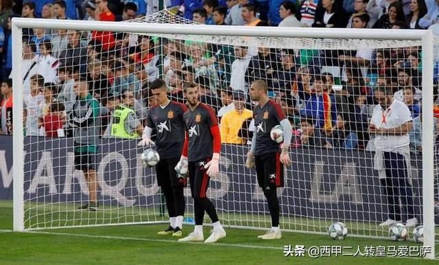 西班牙3年主力终被拿下,他持续一年的低迷让教练组终下决心换人 ... 西班牙人,路易斯,切尔西,西班牙,主力 第3张图片