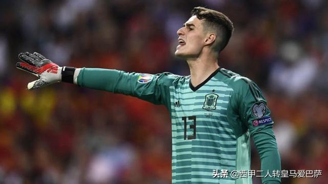 西班牙3年主力终被拿下,他持续一年的低迷让教练组终下决心换人 ... 西班牙人,路易斯,切尔西,西班牙,主力 第2张图片