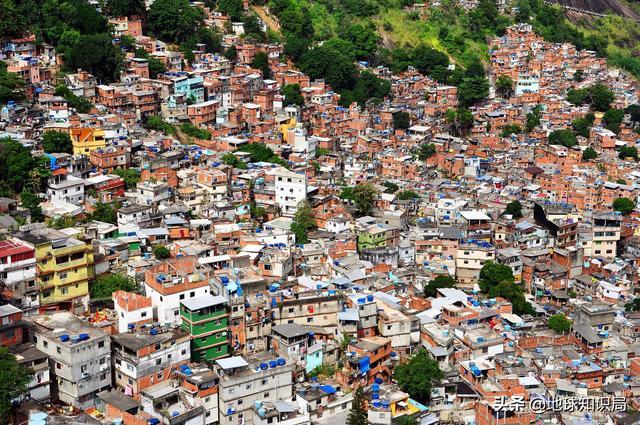 没钱了!巴西连国家博物馆都修不起了?地球知识局 一篇全球人文,地球,每天,一篇,全球 第17张图片