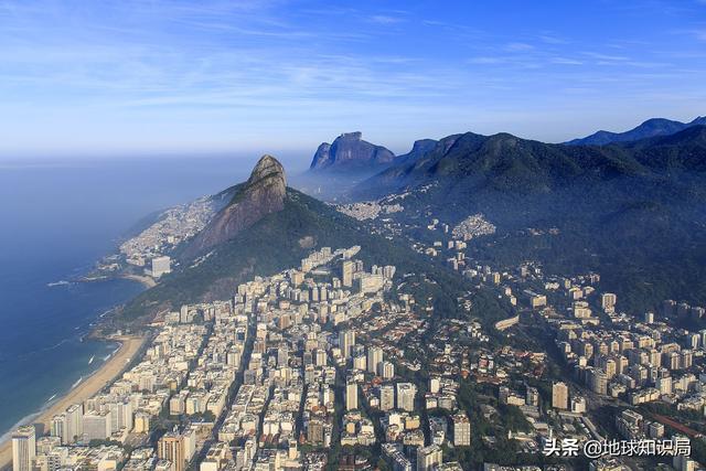 没钱了!巴西连国家博物馆都修不起了?地球知识局 一篇全球人文,地球,每天,一篇,全球 第26张图片