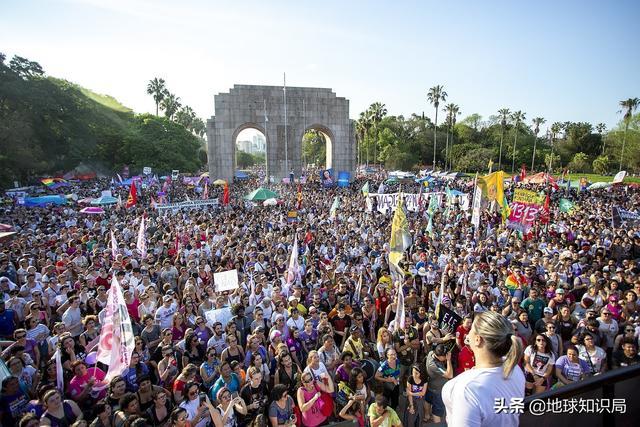 没钱了!巴西连国家博物馆都修不起了?地球知识局 一篇全球人文,地球,每天,一篇,全球 第31张图片