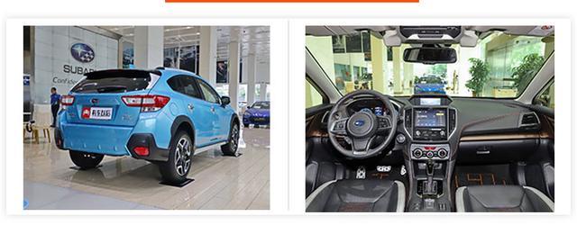 13.18万起,最便宜的6款进口SUV,追求个性就选它们 便宜,进口,个性,它们,曾几何时 第11张图片