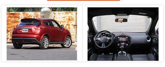 13.18万起,最便宜的6款进口SUV,追求个性就选它们 便宜,进口,个性,它们,曾几何时 第14张图片