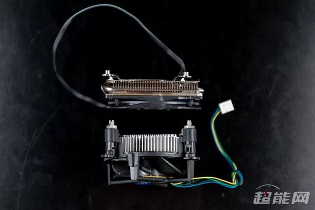 ID-COOLING IS-30散热器评测:小身材,大拳头 难题,散热器评测,身材,拳头,现在 第14张图片