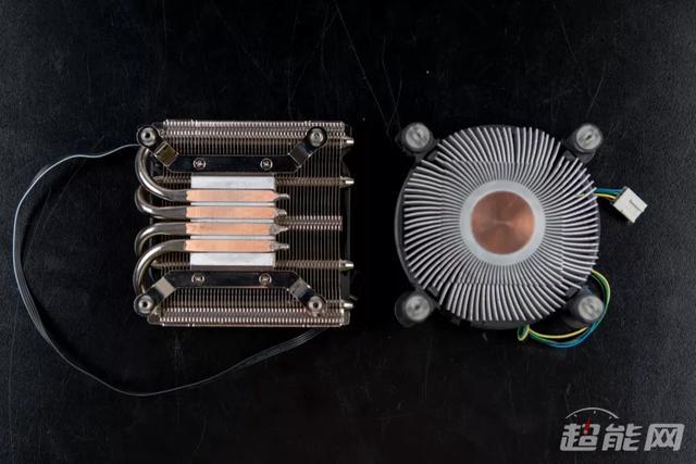 ID-COOLING IS-30散热器评测:小身材,大拳头 难题,散热器评测,身材,拳头,现在 第15张图片