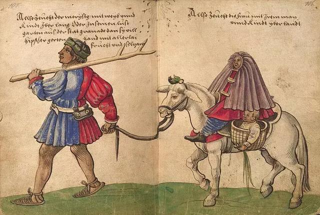 帝国遗民:西班牙收复失地运动后的摩尔人命运 西班牙人,苏丹,格拉纳达,帝国,遗民 第2张图片