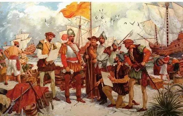 帝国遗民:西班牙收复失地运动后的摩尔人命运 西班牙人,苏丹,格拉纳达,帝国,遗民 第11张图片