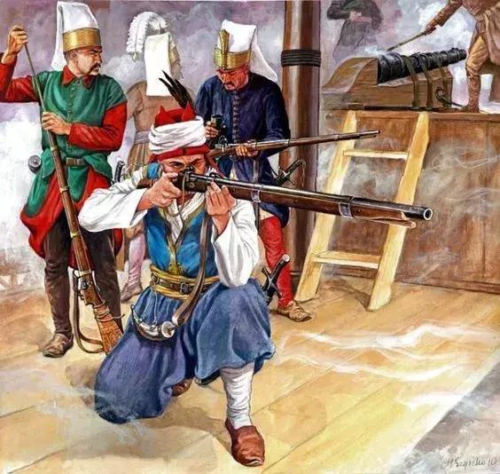 帝国遗民:西班牙收复失地运动后的摩尔人命运 西班牙人,苏丹,格拉纳达,帝国,遗民 第9张图片