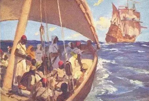 帝国遗民:西班牙收复失地运动后的摩尔人命运 西班牙人,苏丹,格拉纳达,帝国,遗民 第12张图片