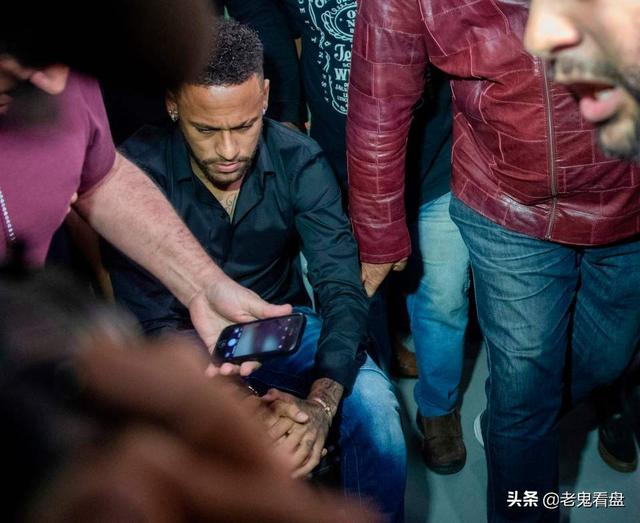 巴西模特控告内马尔重口味涉嫌暴力的风流事 巴西,球员,模特,控告,马尔 第3张图片