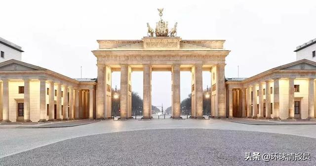 作为欧洲经济第一强国,德国为何没有伦敦、巴黎那样的超级都市? ... 发现,伯明翰,马赛,作为,欧洲经济 第1张图片
