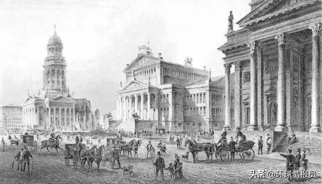 作为欧洲经济第一强国,德国为何没有伦敦、巴黎那样的超级都市? ... 发现,伯明翰,马赛,作为,欧洲经济 第13张图片