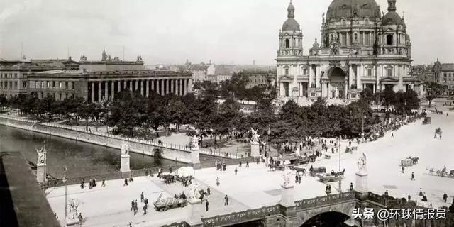 作为欧洲经济第一强国,德国为何没有伦敦、巴黎那样的超级都市? ... 发现,伯明翰,马赛,作为,欧洲经济 第14张图片