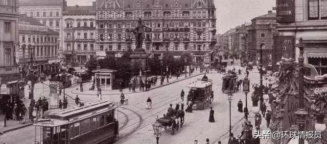 作为欧洲经济第一强国,德国为何没有伦敦、巴黎那样的超级都市? ... 发现,伯明翰,马赛,作为,欧洲经济 第15张图片