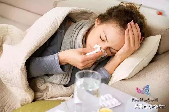 警惕!发热咽痛流涕也许不是感冒!高传染性病毒来袭,中国疾控中心权威解读 ... 乐乐,腺病毒,疫苗,警惕,发热 第6张图片