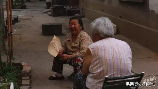 一家藏在国棉社区的隐食堂,连老住户都说不知道 宁静,隐藏,国棉社区,食堂,住户 第3张图片