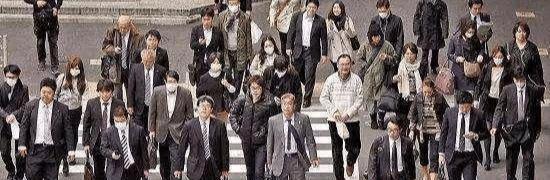 日本的低欲望社会到底有多恐怖? 风暴,死气沉沉,随之而来,日本,欲望 第1张图片