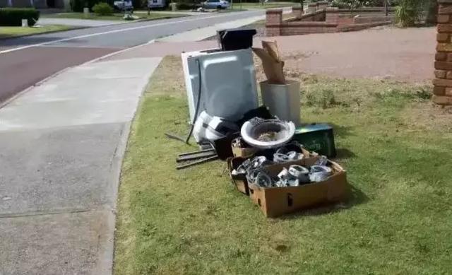 在澳洲,垃圾不分类的话会有怎样惩罚?最高$1000000罚金+入狱7年 ... 发现,澳洲留学,澳洲,垃圾 第8张图片