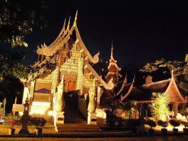 泰国旅游九大必逛景点 唐人街,泰国旅游景点,泰国旅游九大,郑王庙,泰国旅游 第1张图片