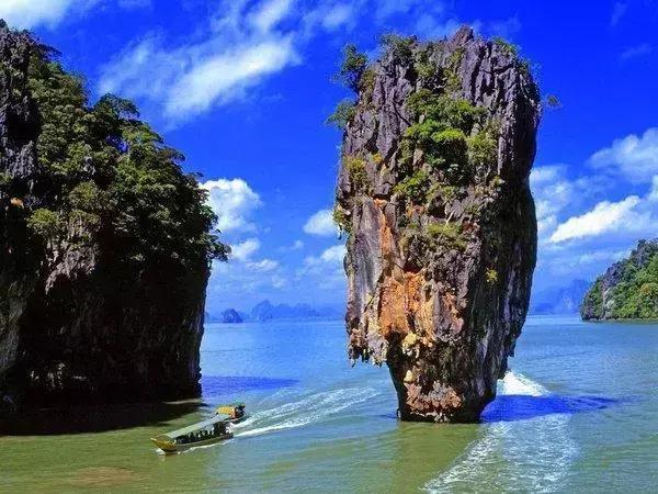 泰国旅游九大必逛景点 唐人街,泰国旅游景点,泰国旅游九大,郑王庙,泰国旅游 第3张图片
