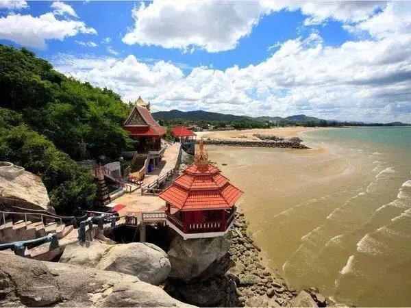 泰国旅游九大必逛景点 唐人街,泰国旅游景点,泰国旅游九大,郑王庙,泰国旅游 第7张图片