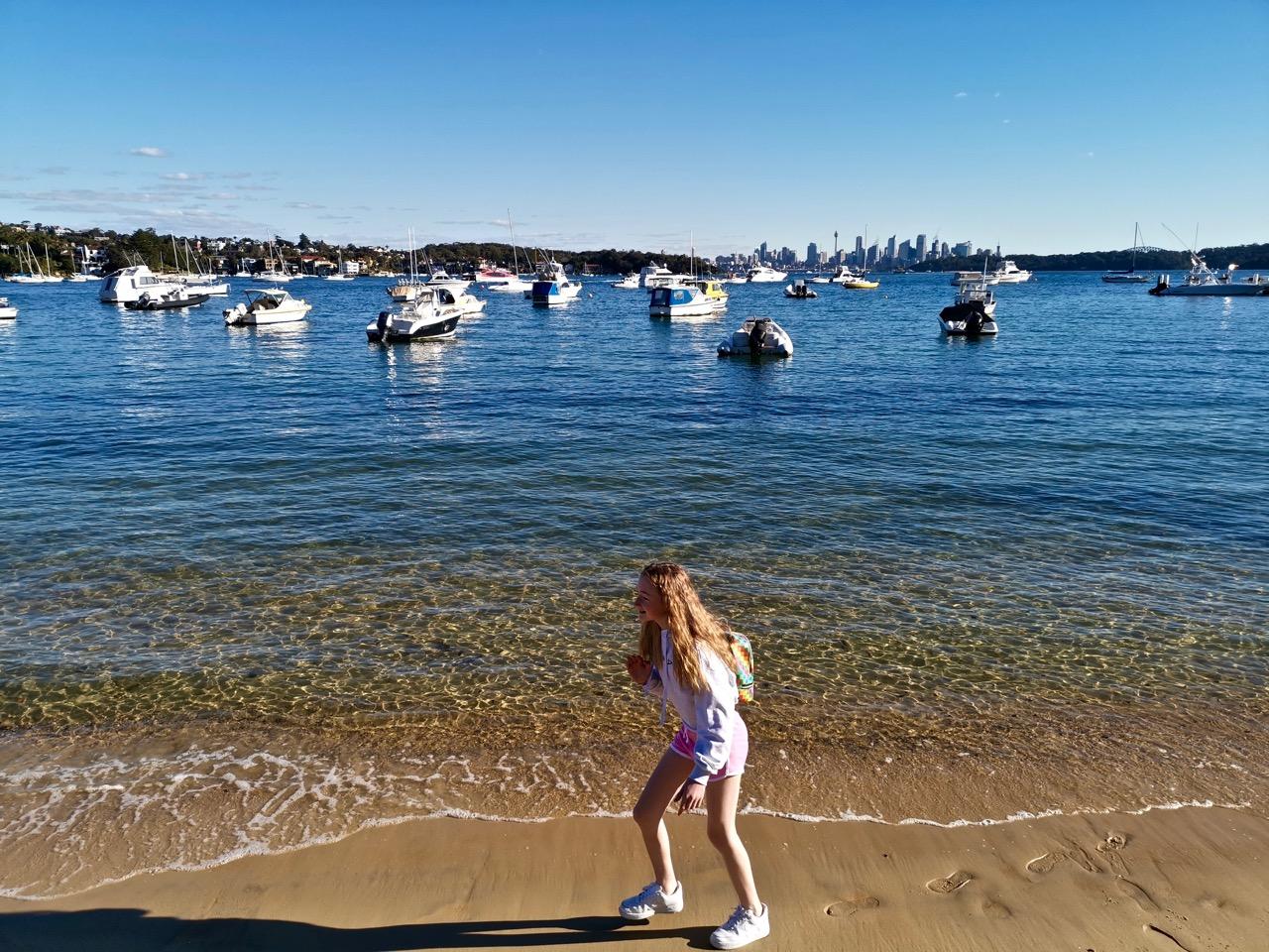 想要躲避北半球酷热的夏天,这时候来悉尼准没错 酷热难耐,别骗我,哭笑不得,想要,躲避 第1张图片