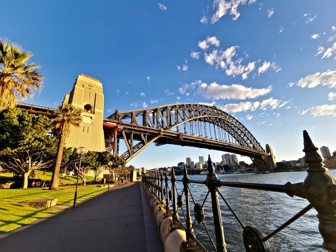 想要躲避北半球酷热的夏天,这时候来悉尼准没错 酷热难耐,别骗我,哭笑不得,想要,躲避 第4张图片
