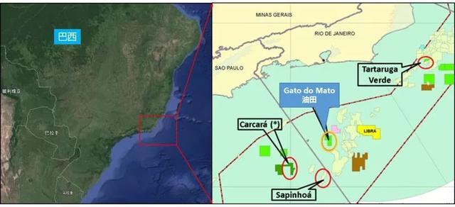 深度解析发展前景巨大的巴西浮式生产储油卸油装置市场 深度,解析,发展,发展前景,前景 第1张图片