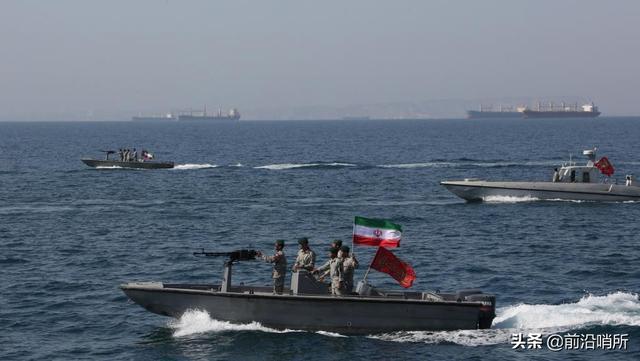 美喊话德国出兵遭拒,德国终于做出表率,伊朗石油将有望出口欧洲 ... 霍尔木兹海峡,经济制裁,喊话,德国,出兵 第1张图片