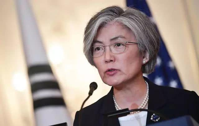韩国还是去找美国了…… 康京,佩奥表示理解,韩国,还是,去找 第1张图片