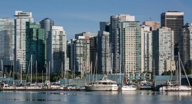 中国女子起诉温哥华政府,仅因购买亿万豪宅要交138万空房税 ... 中国,女子,起诉,温哥华,政府 第2张图片