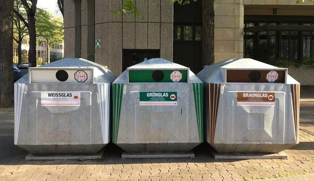 日本、美国、德国这样垃圾分类:你认为哪种更科学? 简单,垃圾分类,日本垃圾分类,日本,美国 第5张图片
