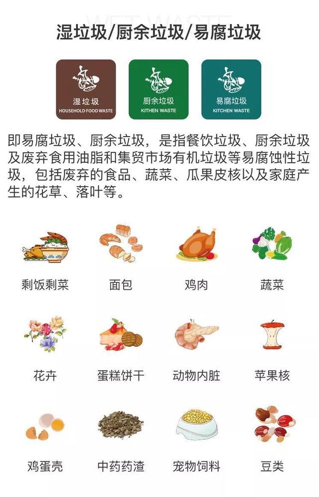日本、美国、德国这样垃圾分类:你认为哪种更科学? 简单,垃圾分类,日本垃圾分类,日本,美国 第7张图片