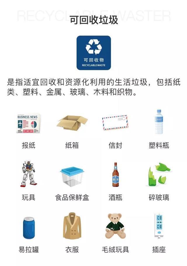 日本、美国、德国这样垃圾分类:你认为哪种更科学? 简单,垃圾分类,日本垃圾分类,日本,美国 第9张图片