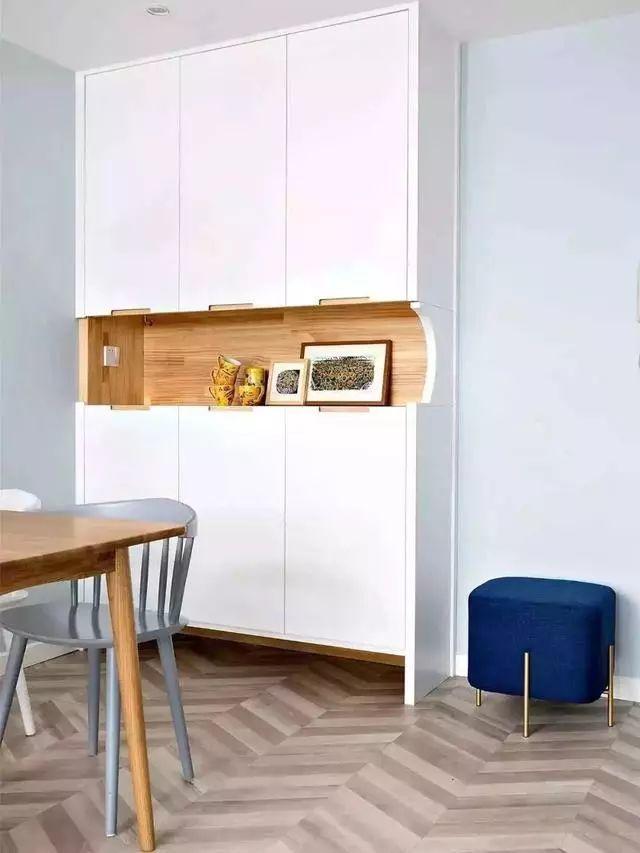 提升家居收纳空间,这些方法很实用,小户型学起来 量身定制,越来越多家庭,提升,家居,收纳 第2张图片
