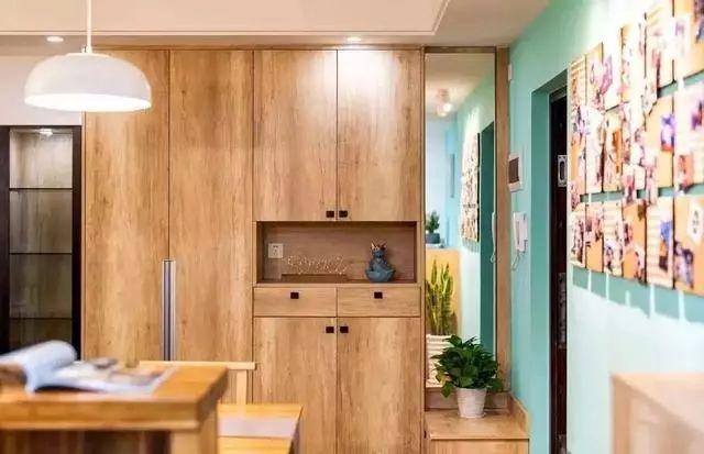 提升家居收纳空间,这些方法很实用,小户型学起来 量身定制,越来越多家庭,提升,家居,收纳 第3张图片