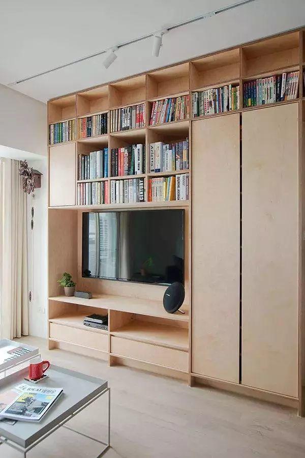 提升家居收纳空间,这些方法很实用,小户型学起来 量身定制,越来越多家庭,提升,家居,收纳 第8张图片