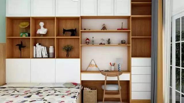 提升家居收纳空间,这些方法很实用,小户型学起来 量身定制,越来越多家庭,提升,家居,收纳 第19张图片