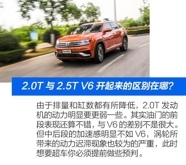 """大众首款轿跑SUV!可不仅仅是""""溜背""""那么简单…… 大众,轿跑,不仅,仅仅,那么 第7张图片"""