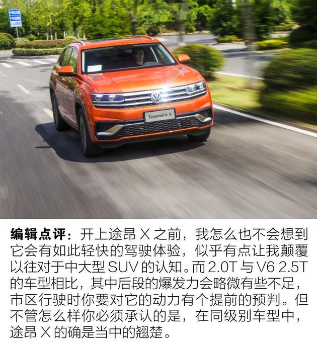 """大众首款轿跑SUV!可不仅仅是""""溜背""""那么简单…… 大众,轿跑,不仅,仅仅,那么 第26张图片"""