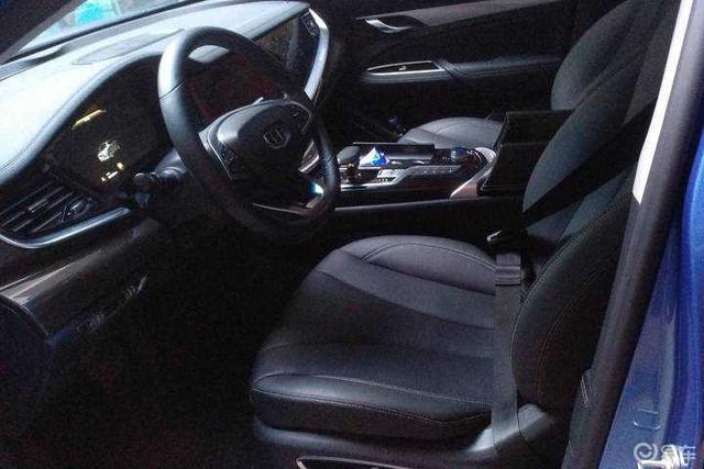 20万买一辆吉利是什么样的感觉,博瑞GE PHEV车主用车感受 吉利,是什么,什么,感觉,博瑞 第5张图片