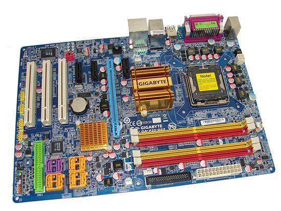 从4004到酷睿:Intel平台芯片组变迁史 平台,芯片,芯片组,变迁,现在 第9张图片