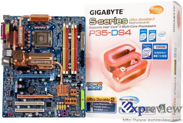 从4004到酷睿:Intel平台芯片组变迁史 平台,芯片,芯片组,变迁,现在 第10张图片