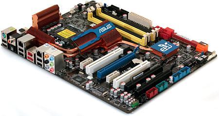 从4004到酷睿:Intel平台芯片组变迁史 平台,芯片,芯片组,变迁,现在 第12张图片