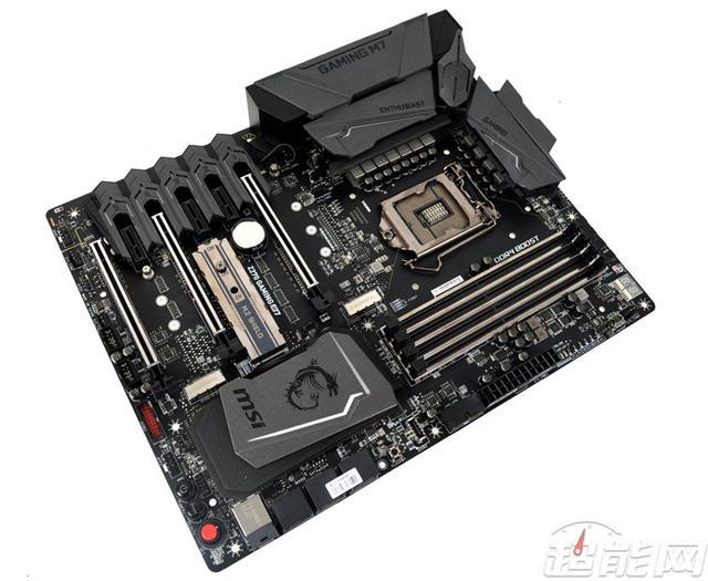 从4004到酷睿:Intel平台芯片组变迁史 平台,芯片,芯片组,变迁,现在 第16张图片